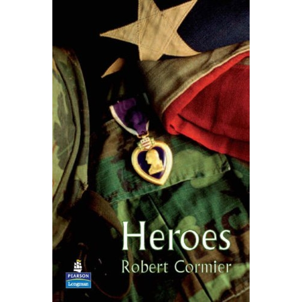 Heroes Hardcover educational edition by Robert Cormier (Hardback, 2007)