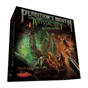 Perdition's Mouth: Abyssal Rift (Revised Edition) Board Game
