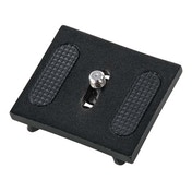 Hama Quick Release Plate for Profi Duo 170 Ball