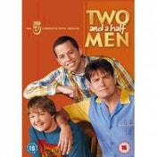 Two And A Half Men Season 5 DVD