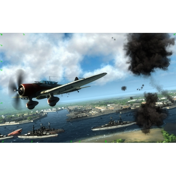 Air Conflicts Pacific Carriers Game PC - Image 7