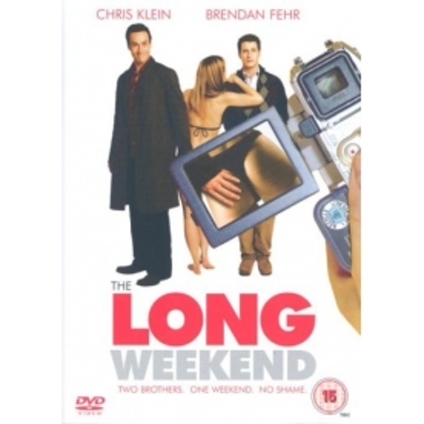 The Long Weekend DVD