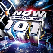 Various Artists - NOW Thats What I Call Music! 101 CD