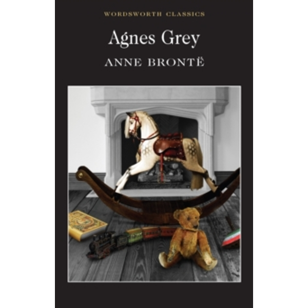 Agnes Grey by Anne Bronte (Paperback, 1994)