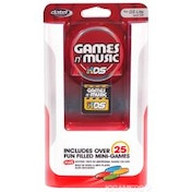 Games n Music For Homebrew Games DS