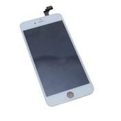 iPhone 6 Plus Compatible Assembly Kit White Copy