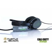 Turtle Beach Foxtrot Call Of Duty Modern Warfare 3 MW3 Design Headset Xbox 360 & PS3 & PC