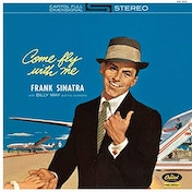 Frank Sinatra - Come Fly With Me 2014 Vinyl