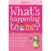 What's Happening to Me? by Susan Meredith (Paperback, 2006)