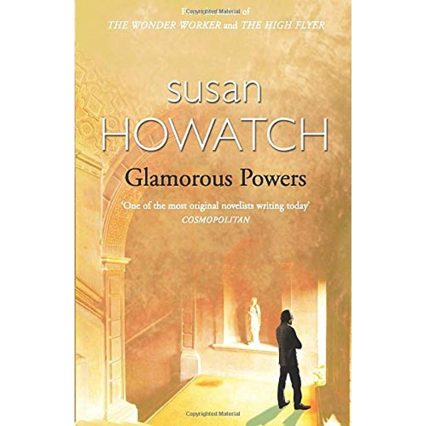 Glamorous Powers by Susan Howatch (Paperback, 1996)