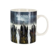Assassins Creed - Assassins Creed Gauntlet Mug