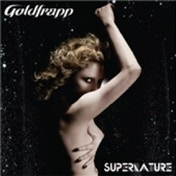 Goldfrapp Supernature CD