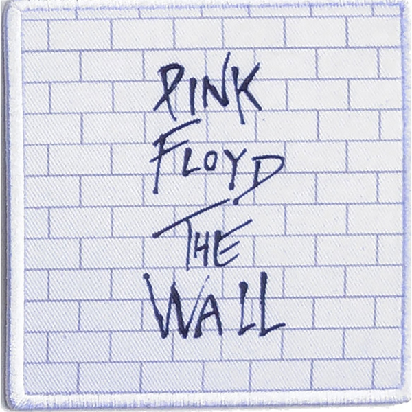 Pink Floyd - The Wall Standard Patch