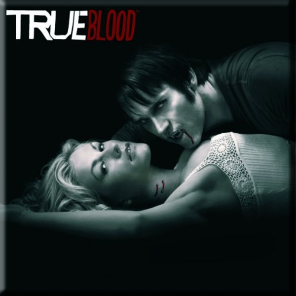 True Blood - Classic Promo Image Fridge Magnet