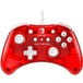 PDP Rock Candy Wired Nintendo Switch Controller RED - Image 2