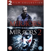 Mirrors/Mirrors 2 Double Pack DVD