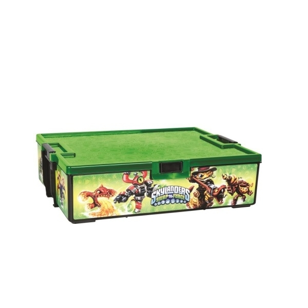 Skylanders Swap Force Stackable Tackle Box
