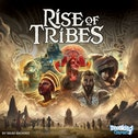 Rise of Tribes Board Game