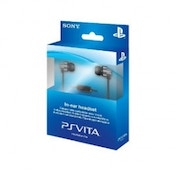 In-ear Headset PS Vita