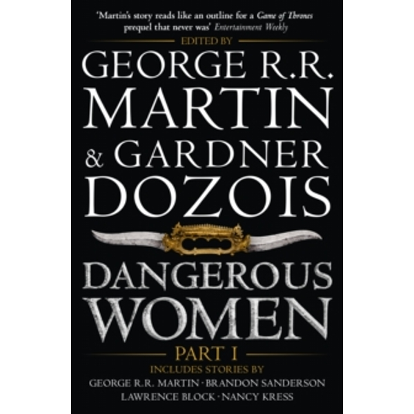 Dangerous Women Part 1 by HarperCollins Publishers (Paperback, 2014)