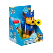 Paw Patrol Chase Bubble Blower [Damaged]