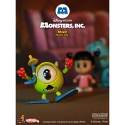 Monsters Inc Mike Diver 3 inch Figure