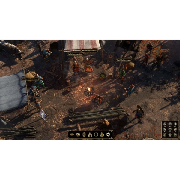 Expeditions Viking PC Game - Image 4