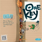 One Key Board Game