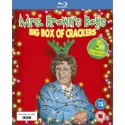 Mrs Browns Boys - Christmas Crackers Boxset Blu-ray
