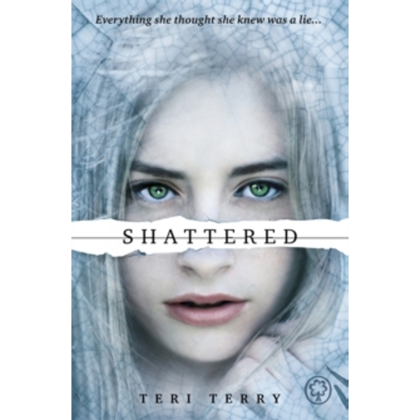 Shattered: Book 3 by Teri Terry (Paperback, 2014)