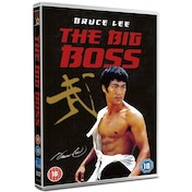 The Big Boss DVD