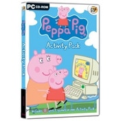 Ex-Display Peppa Pig Activity Centre Game PC Used - Like New