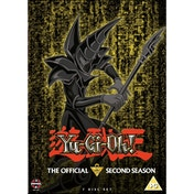 Yu-Gi-Oh! The Official Second Season (Episodes 50-97) DVD