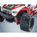 X-Treme CROSS STORM 1:18 Scale Revell Control Radio Controlled Monster Truck - Image 3