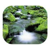 Fellowes Cascades Mouse Mat