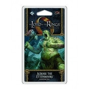 Lord of the Rings LCG Across the Ettenmoors Adventure Pack