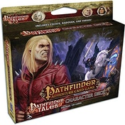 Pathfinder Adventure Card Game: Pathfinder Tales Character Deck