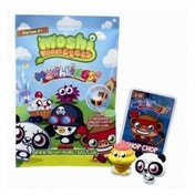 Moshi Monsters Moshlings Series 1 Collectables Lucky Dip Bag