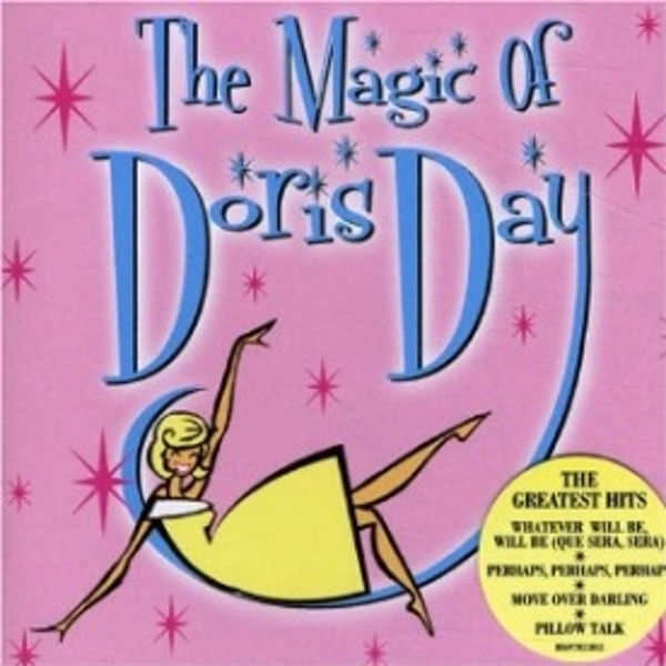 Doris Day The Magic Of Doris Day CD