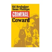 Criminal Volume 1 Coward Paperback