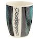 Rise of the Witches Cat Lisa Parker New Bone China Mug - Image 3