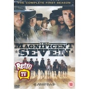 Magnificent Seven - Series 1 DVD