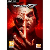 Tekken 7 PC CD Key Download for Steam
