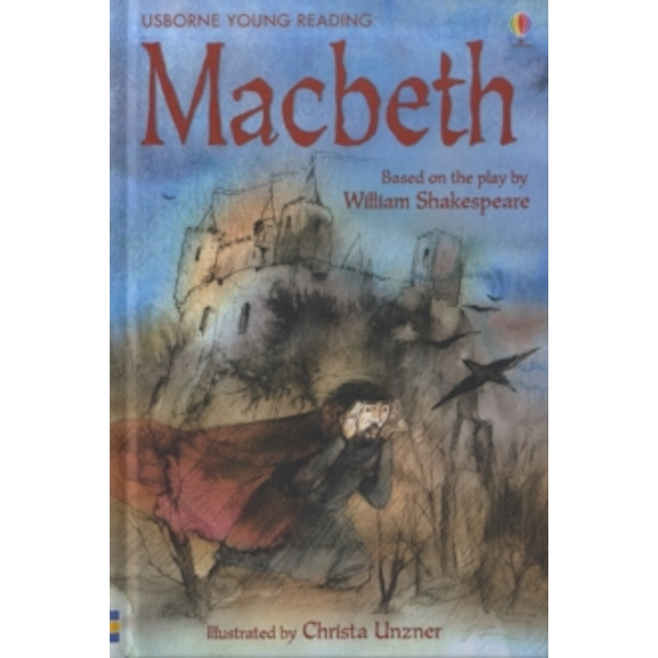 Macbeth [Book with CD]