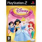 Disney Princess Enchanted Journey Game PS2