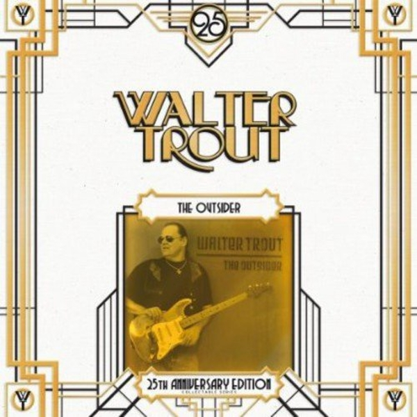 Walter Trout - The Outsider Vinyl