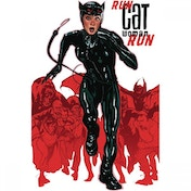 Catwoman  Volume 6: Final Jeopardy