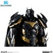 McFarlane Toys DC Multiverse Azrael in Batman Armor Curse of The White Knight Action Figure - Image 2