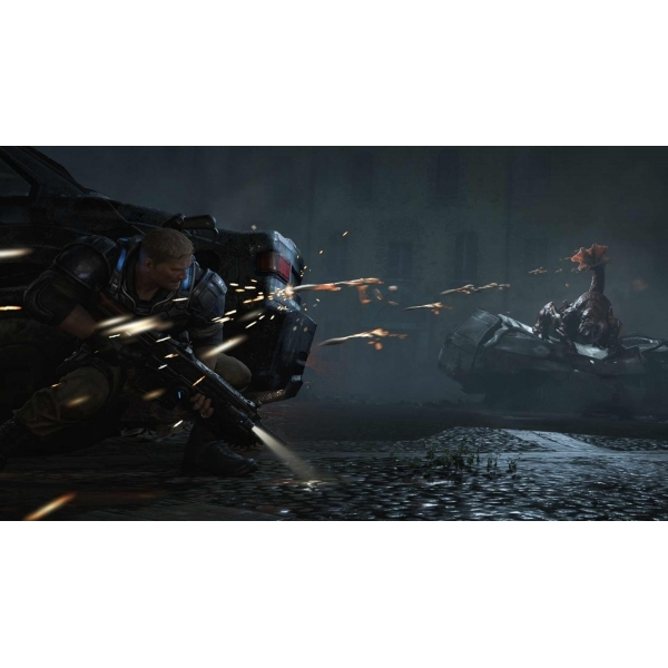 Gears Of War 4 Xbox One Game - Image 5