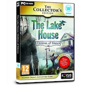 The Lake House Children Of Silence PC Game